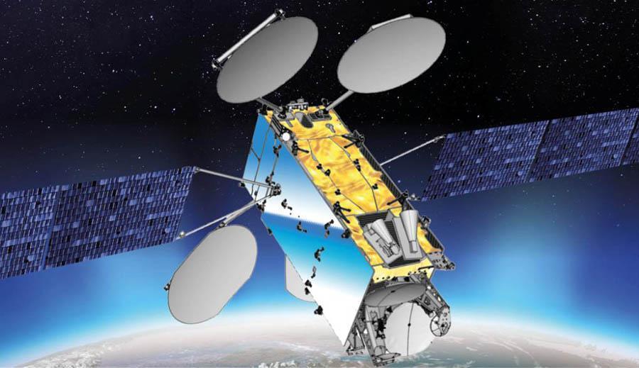 Thales Alenia Space to build satellite for Inmarsat ...