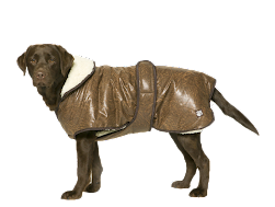 Luxury Winter Dog Coats Waterproof Dog Coats