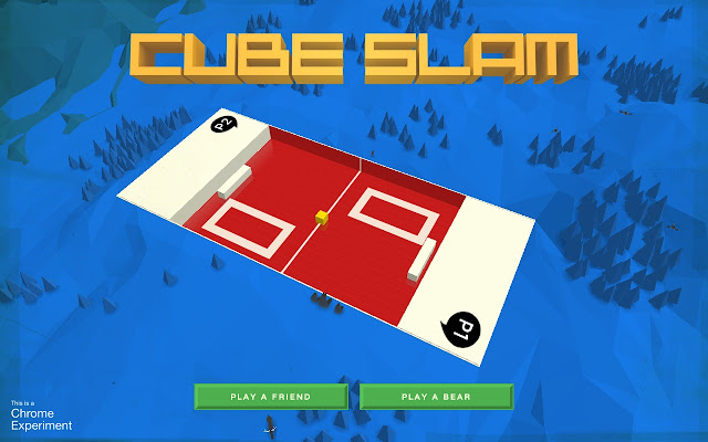 Image result for cube slam