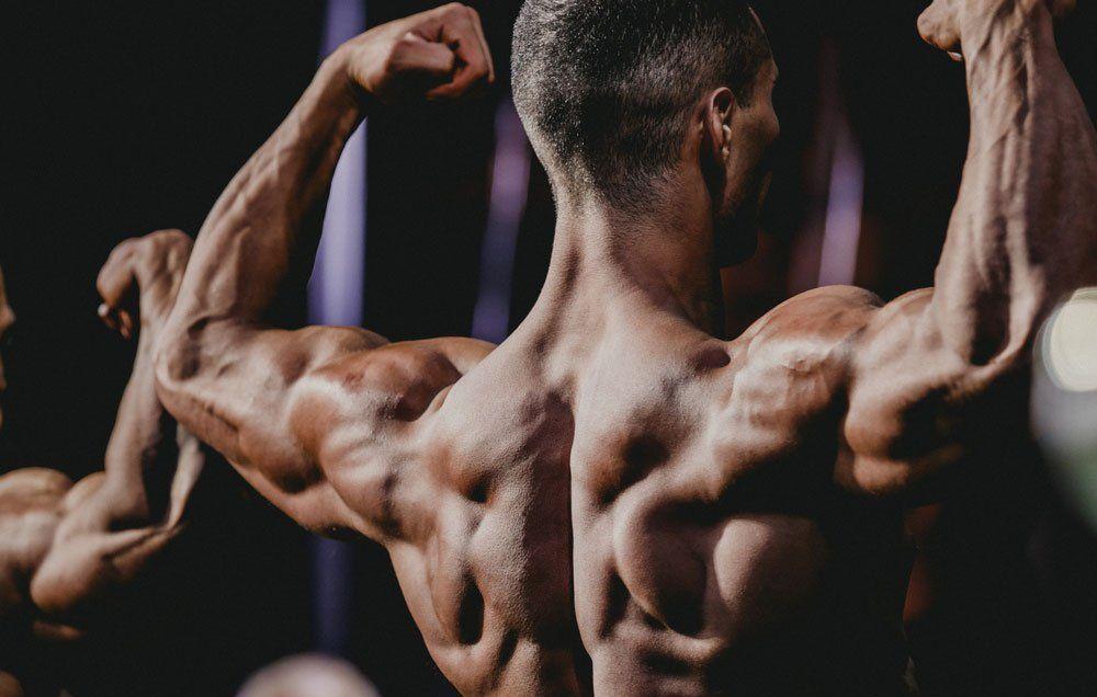 The New Rules of Bodybuilding for Aspiring Bodybuilders   Men's Health