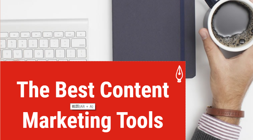 The Best Content Marketing Tools
