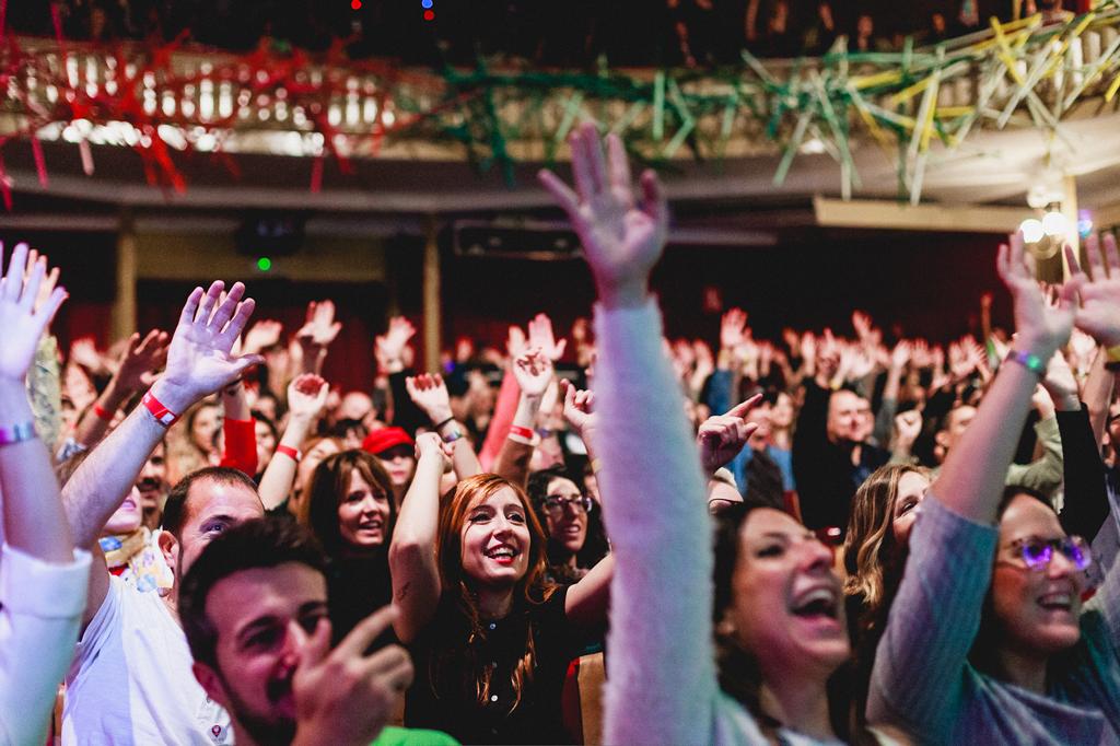 11 razones por las que no perderse el Blanc Festival 2019