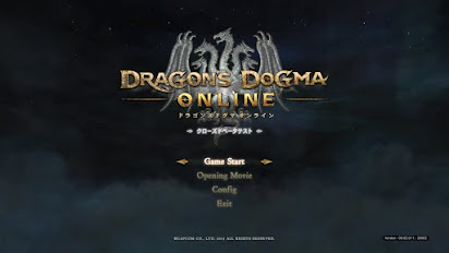 Dragon's Dogma Online Registration & Launch Guide