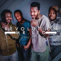 New Music: Revolution ft Mr Leo -  C'est Pas Ma Faute