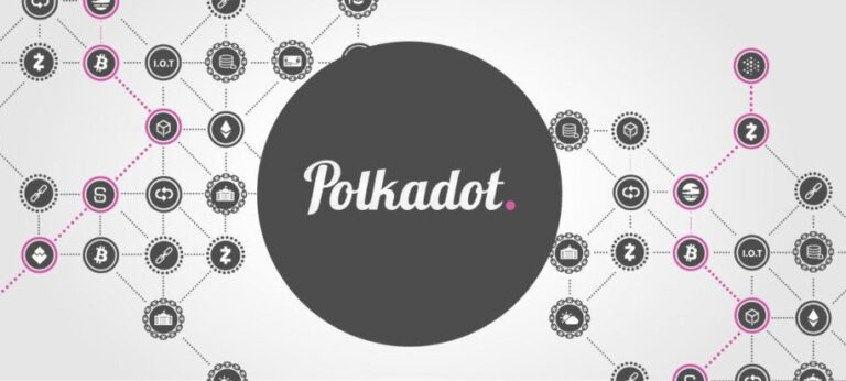 Polkadot (DOT) – что это и почему сюда стоит инвестировать?