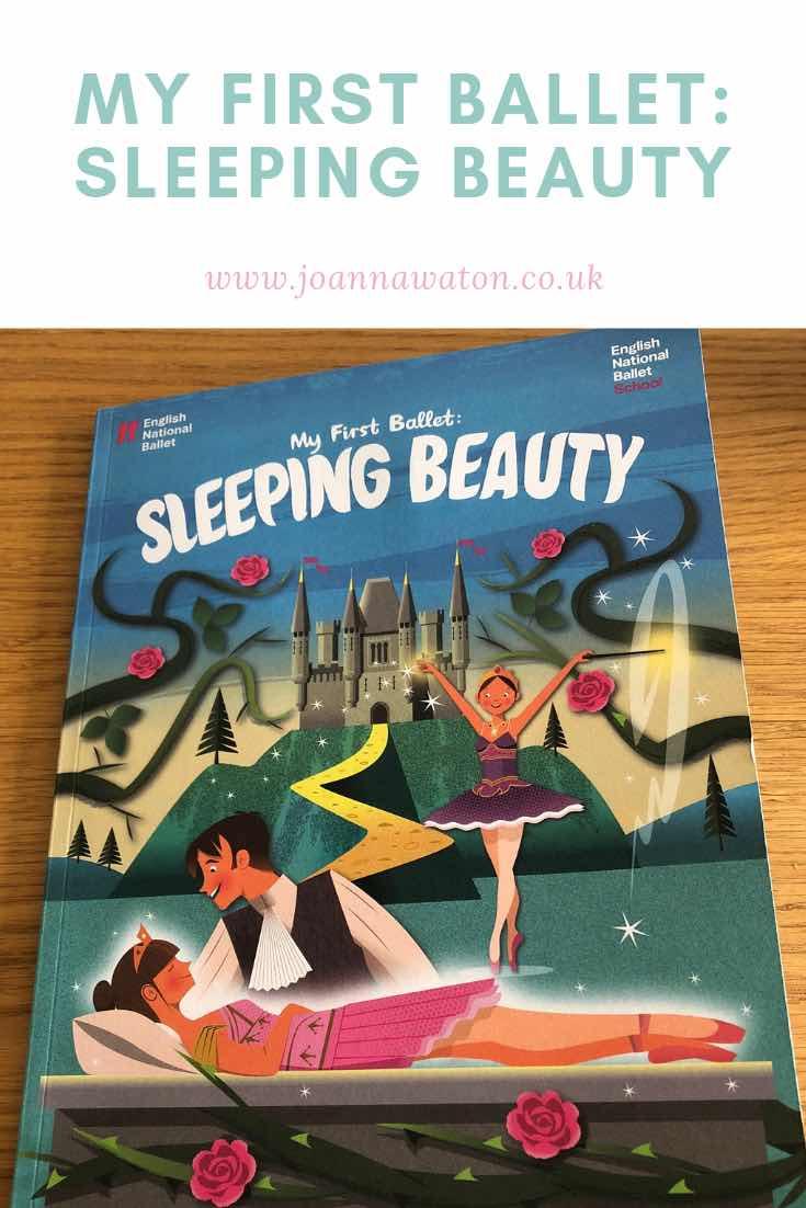 My First Ballet: Sleeping Beauty