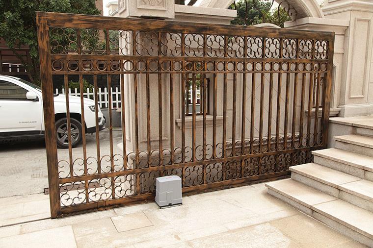 Bí quyết mua cửa cổng mở tự động hiệu quả