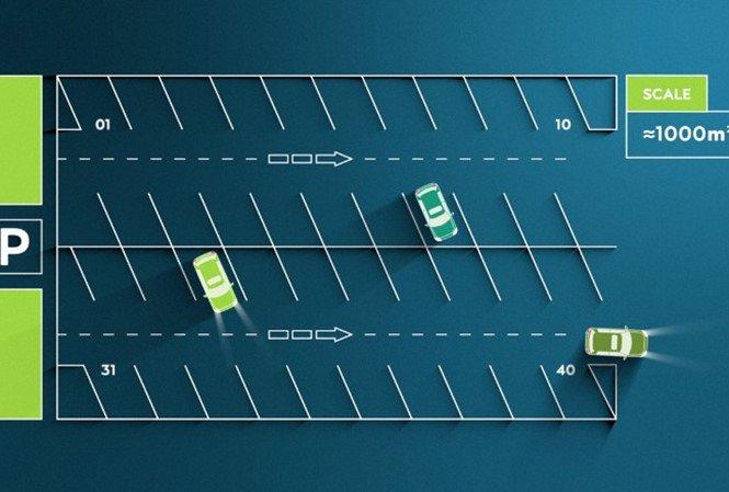 Siêu máy tính ABCI của Nhật cần không gian 1.000m2, tương đương bãi đỗ xe 30-40 chiếc