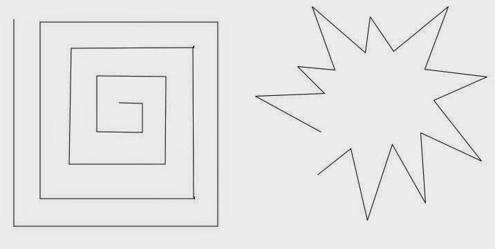 Belajar desain grafis Corel Draw