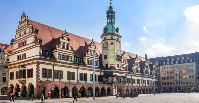 Temple Summer in Germany | Education Abroad and Overseas Campuses