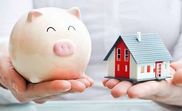 Đăng ký vay tiền xây sửa nhà Agribank lãi suất thấp 2021