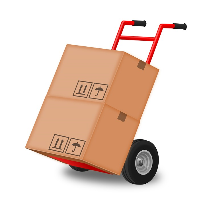 Moving, Boxes - Free images on Pixabay