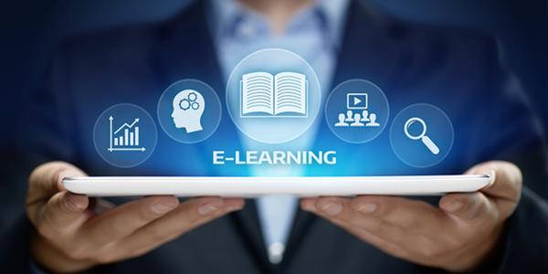 Bài giảng e learning là gì và các hình thức bài giảng ELearning