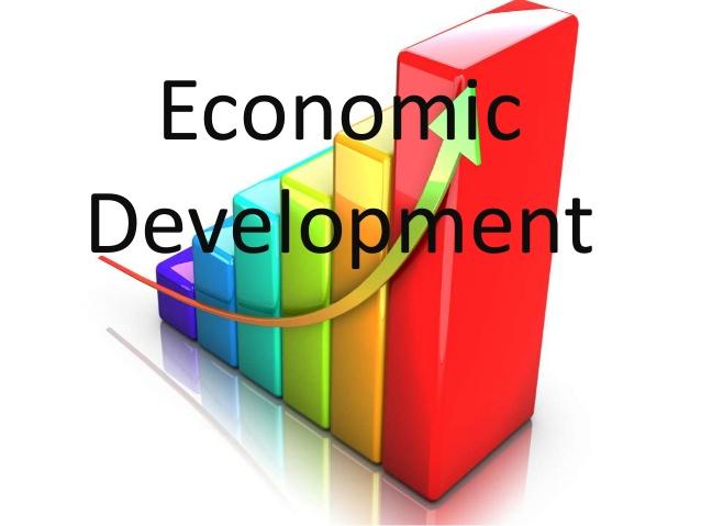 eeconomic development