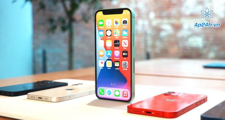 Top iPhone nhỏ gọn đáng mua nhất 2020