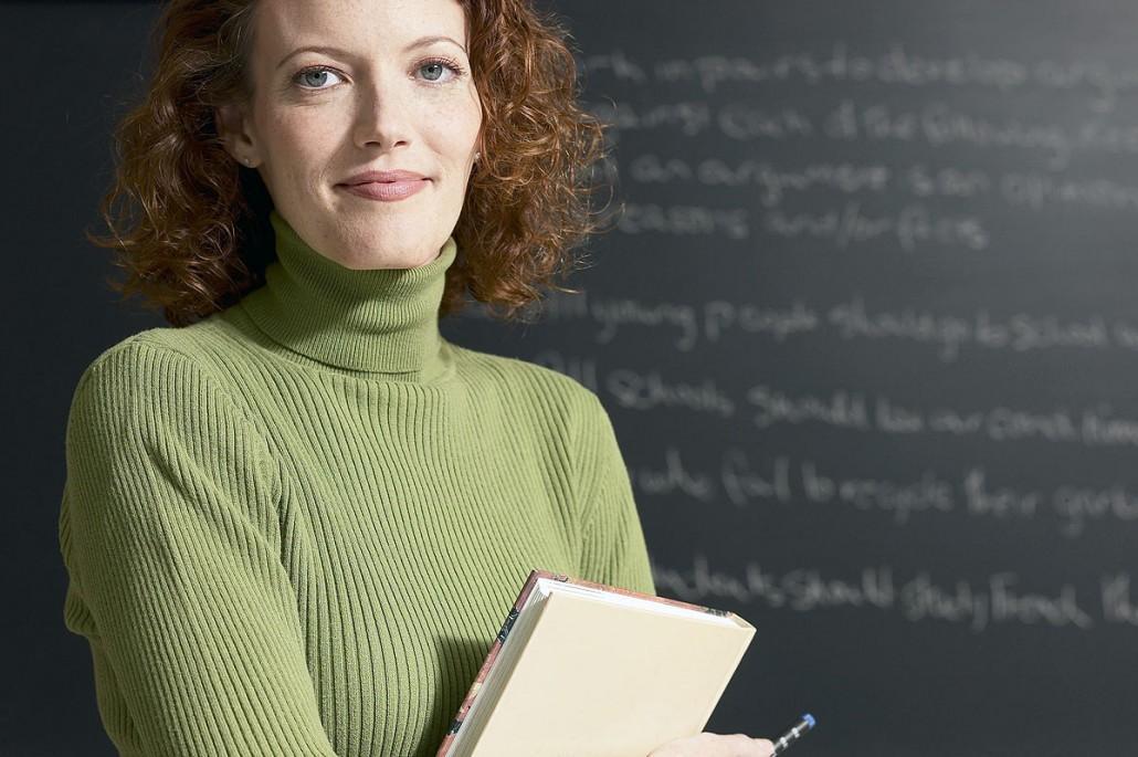 Presentation skills for a private tutor