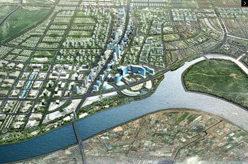 Dự án Vinhomes Vũ Yên Hải Phòng - Kiến thức phong thủy cơ bản và chuyên sâu  cho mọi người