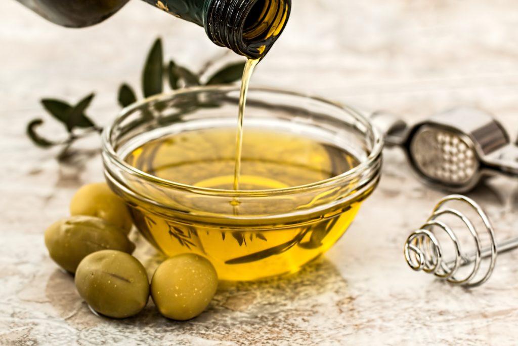 Food, Oil, Oils