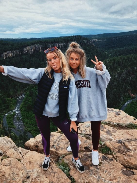 #instagram #instainspo #bff #friends #photo #photography #goals #hair #cute #hike #nature #adventure