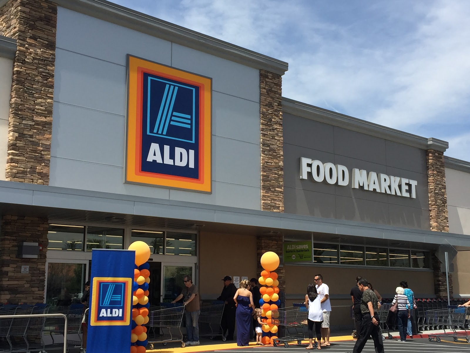 The City of Covina welcomes a New ALDI Grocery Store in Covina | City of  Covina California