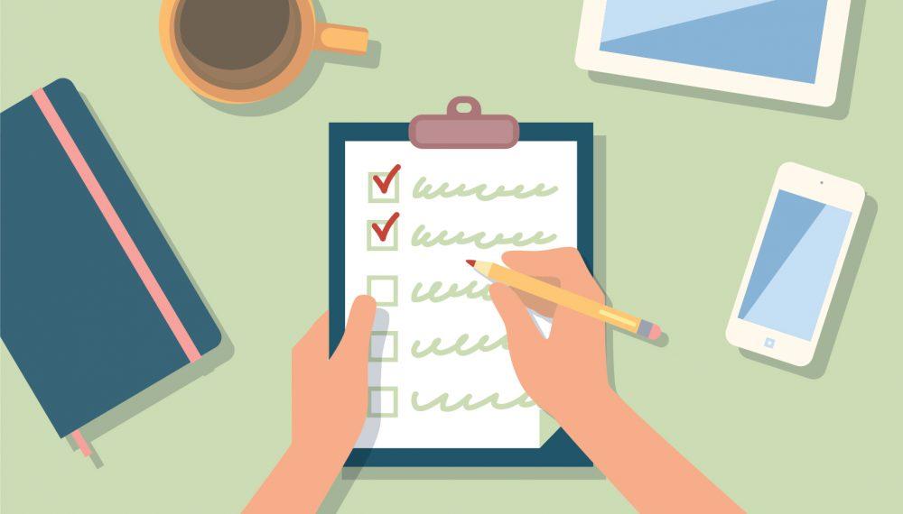 Bật mí bảng đánh giá nhân viên hiệu quả và chính xác nhất