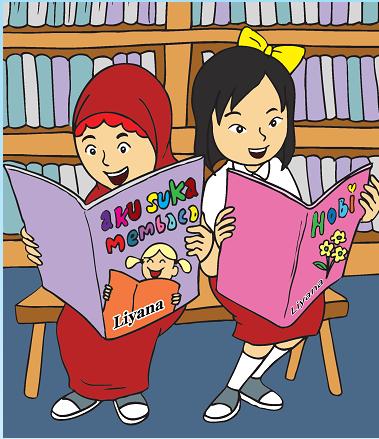 Winiwimpi Buku Siswa Subtema 4 Gemar Membaca Kurikulum 2013