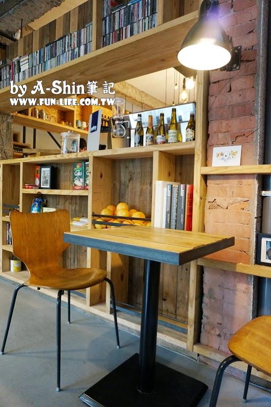 Ino Home cafe14