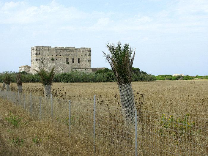 Το καστρομονάστηρο των Στροφάδων που μετρά 8 αιώνες ζωής