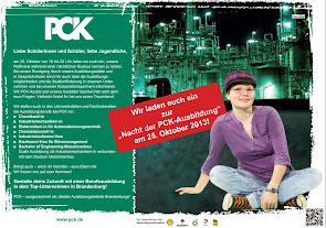 © PCK Raffinerie GmbH