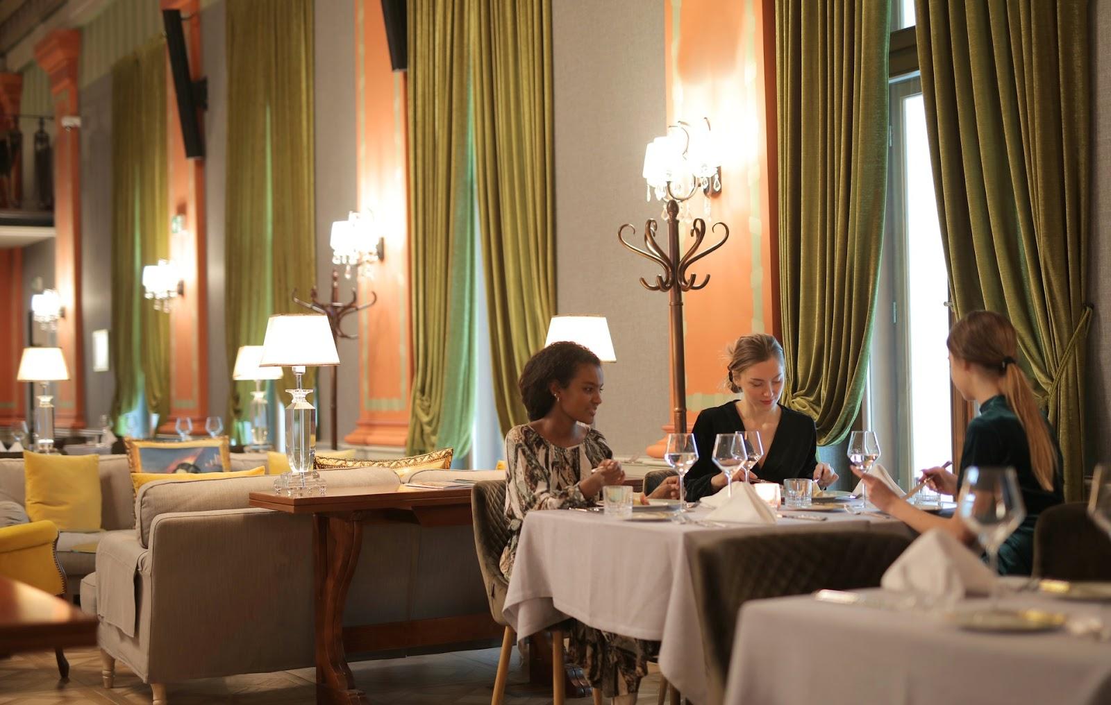 Die Deutsche Hotelklassifizierung des DEHOGA