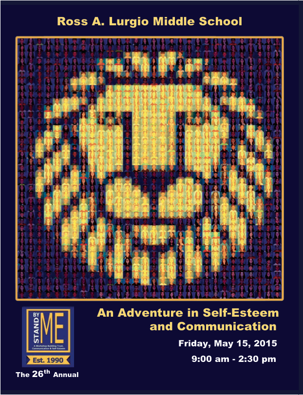 2015 Brochure Cover