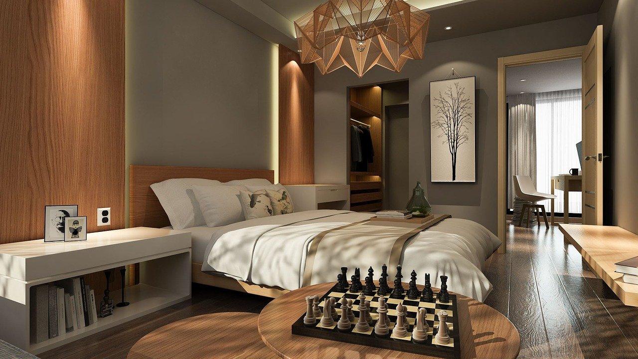 Fun Ways To Upgrade Your Bedroom