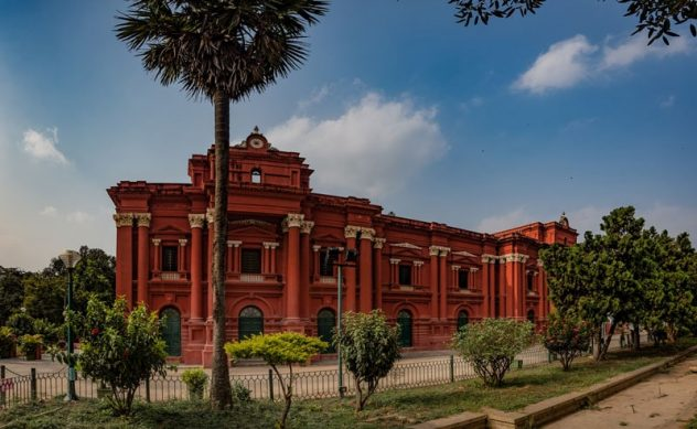 Bangalore Museum - Things to do in bangalore