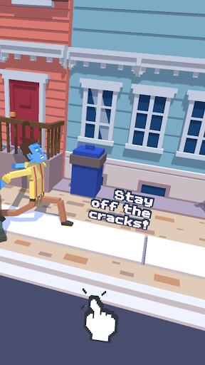 Steppy Pants- screenshot thumbnail