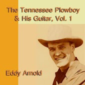The Tennessee Plowboy & His Guitar, Vol. 1