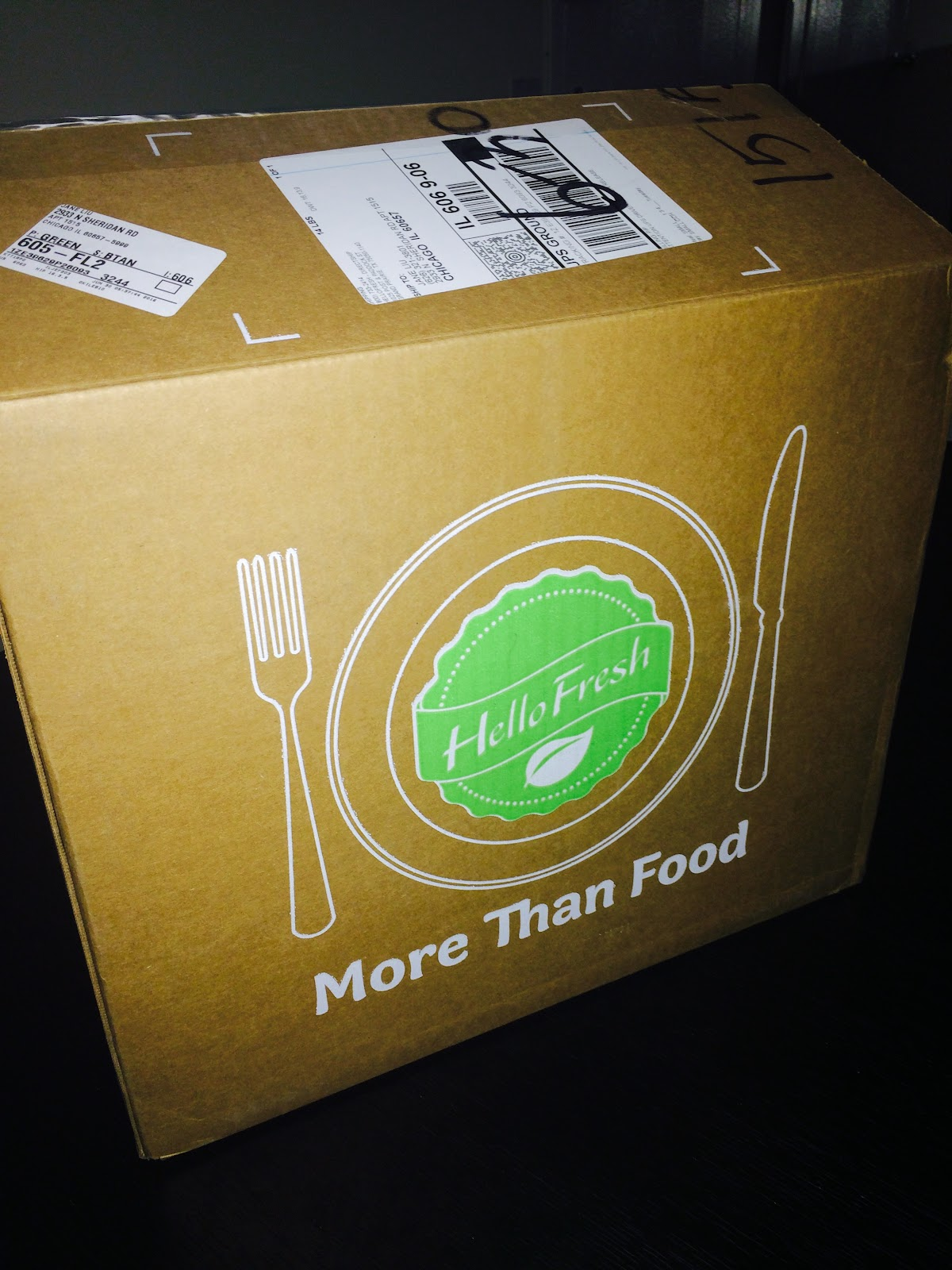 Blue apron podcast code - 4 Receive Your Box In The Mail Based On The Delivery Date You Chose Caution Heavy Af May Hurt Your Self Esteem