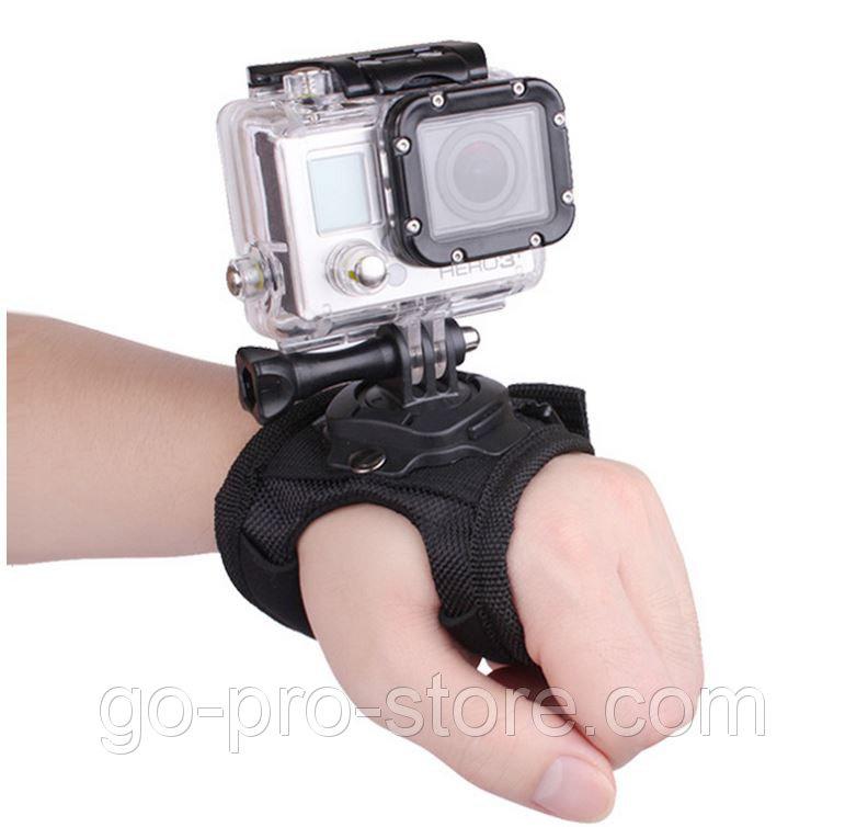 крепление для GoPro фото