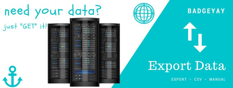 Exporting CSV data through API | blog fossasia org