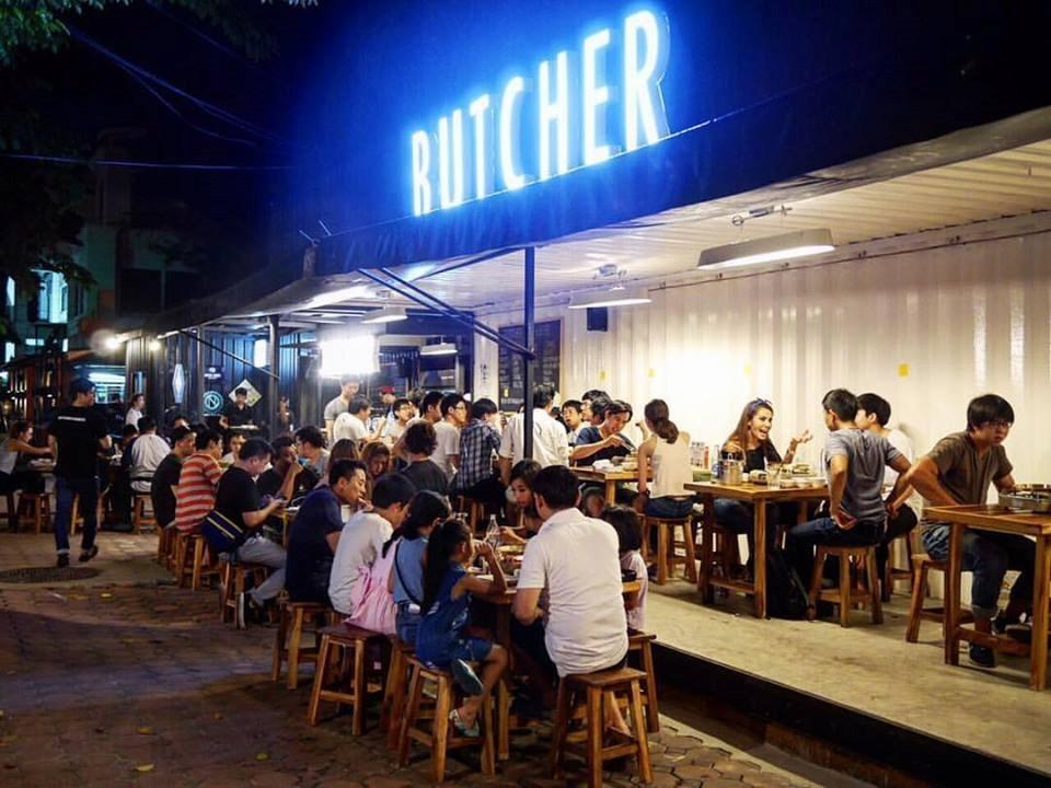 4. BUTCHER BEEF & BEER