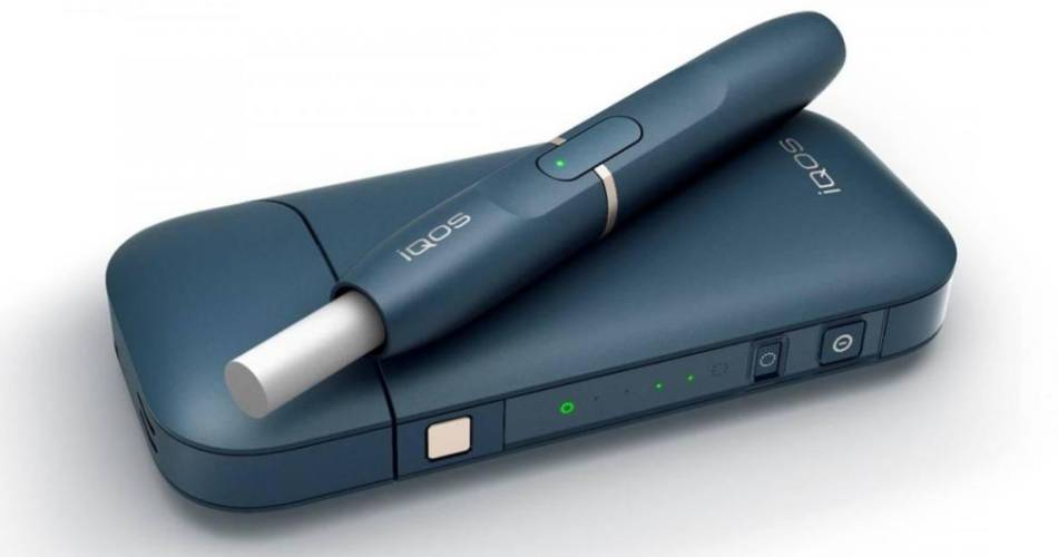 IQOS電子煙