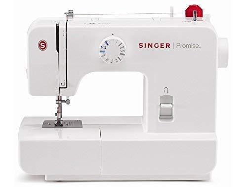 Singer Promise Auto Zig Zag 1408 Sewing Machine