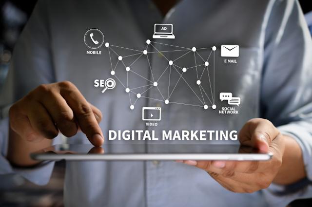 On Digitals sở hữu chuyên gia digital marketer
