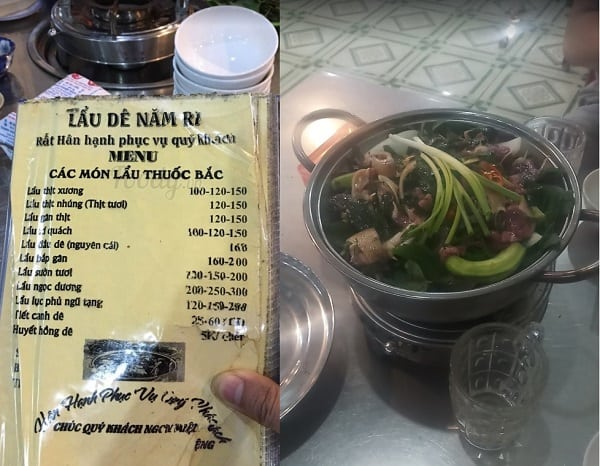 Rạch Giá có nhà hàng nào ngon?  Nhà hàng rẻ và ngon ở Rạch Giá, Kiên Giang