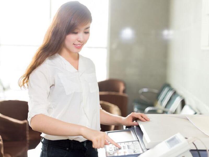 Chính sách Đức Lan dành cho khách hàng thuê máy photocopy