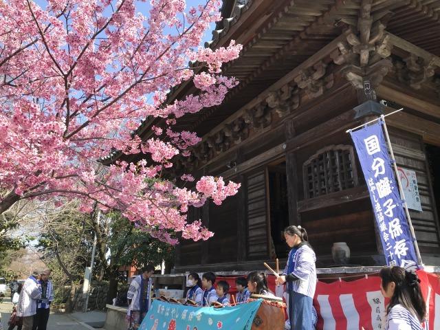 龍峰寺(神奈川)千手観音
