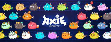 """Axie Infinity - Everything You Need to Know About the NFT Powered """"Game"""""""