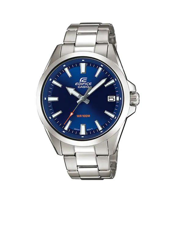10 นาฬิกา CASIO EDIFICE ดีไซน์สมาร์ท ฟังก์ชันปัง งบไม่เกิน 4,500 บาท!