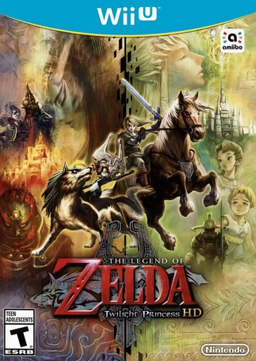 Image result for zelda twilight princess hd