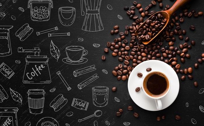 Caffein được hấp thu như thế nào