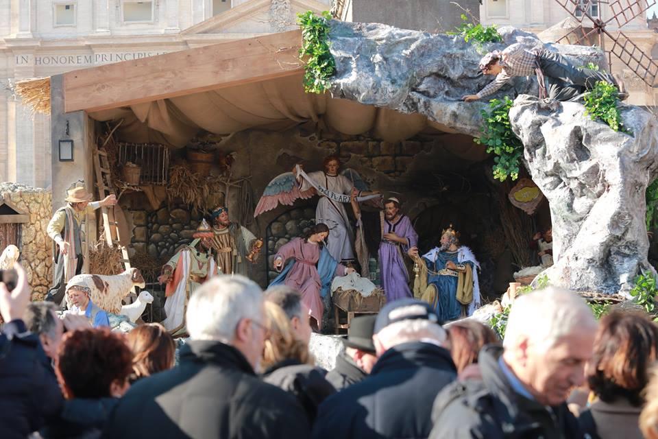 KINH TRUYỀN TIN: Lễ Đức Mẹ Vô Nhiễm